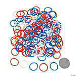Patriotic Fun Loops Assortment Refill