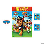 Paw Patrol Party Game