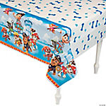 Paw Patrol Tablecloth