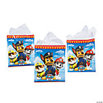 Paw Patrol Treat Bags