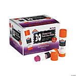 30 Pc. Elmer's® Classroom Pack Purple Glue Sticks
