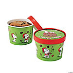 Peanuts® Cookie Containers with Lids