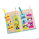 Peanuts® Easter Bookmarks