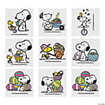 Peanuts® Easter Tattoos