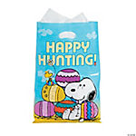 Peanuts® Easter Treat Bags
