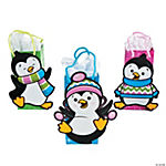 Penguin Party Gift Bags