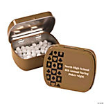 Personalized Casino Mint Tins