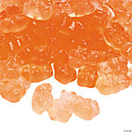 Pink Grapefruit Gummy Teddy Bears