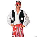 Pirate Costume Kit for Adults