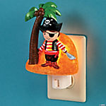 Pirate Night Light
