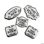 Poison Charms