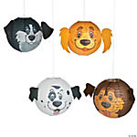 Puppy Party Lanterns