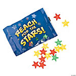 Reach For The Stars Candy Fun Packs