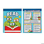 Read with Me Pocket Folders