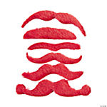 Red Mustache Assortment