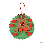 2015 Reindeer Ornament Craft Kit