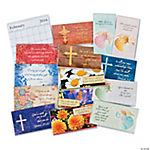 2016 - 2017 Religious Pocket Planner Assortment