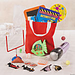 Ring Bearer Activity Tote Bag