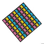 80's Party Luncheon Napkins