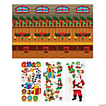 Santa's Workshop Design-a-Room Pack
