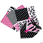 Sassy Breast Cancer Awareness Bandanas