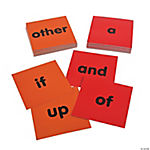 Sight Word Dice Card Set - Level 1