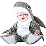 Silly Shark Infant's Costume