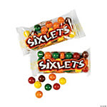 Sixlets® Candy Packs