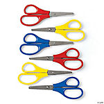 Smooth Cut Preschool Scissors