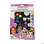 Snazaroo Face Painting Kits Ultimate
