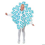 Snowflake Child Costume