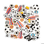 Soccer Assortment