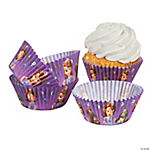 Sofia the First Baking Cups
