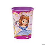 Sofia The First Cup