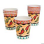 Southwest Chilies Cups