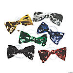 Sparkling Bow Ties