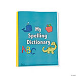 Spelling Dictionary Journals