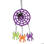 Spider Web Mobile Craft Kit