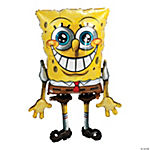 SpongeBob SquarePants™ AirWalkers® Mylar Balloon