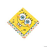 SpongeBob SquarePants™ Beverage Napkins