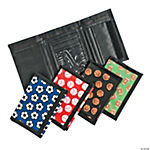 Sport Ball Wallets - Assortment