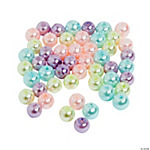 Spring Pearl Mix - 6mm