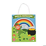 St. Patrick's Pot of Gold Wheel Craft Kit