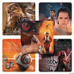 Star Wars™ Episode VII: The Force Awakens Illustrated Stickers