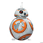 Star Wars VII BB-8 Stand-Up