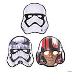 Star Wars™ VII Masks