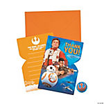 Star Wars™ VII Thank You Cards