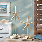 Starfish Table Décor