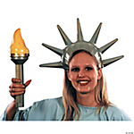 Statue of Liberty Costume Set