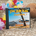 """Steel Drum Island"" CD"